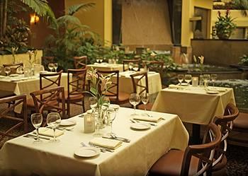 Embassy Suites LAX Restaurant